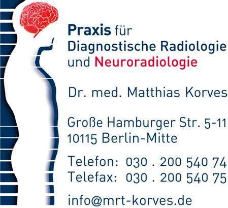radiologischer befund uebersetzen